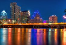 Austin Texas Wallpapers HD 1920x1200.