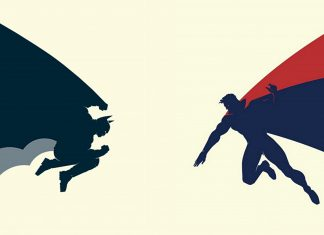 Batman V Superman wallpapers.