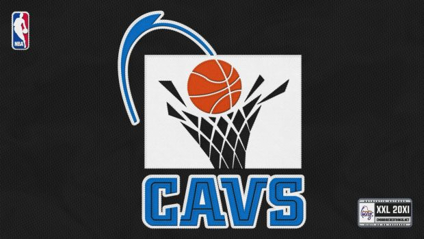 Cleveland Cavaliers Logo Desktop Wallpapers.
