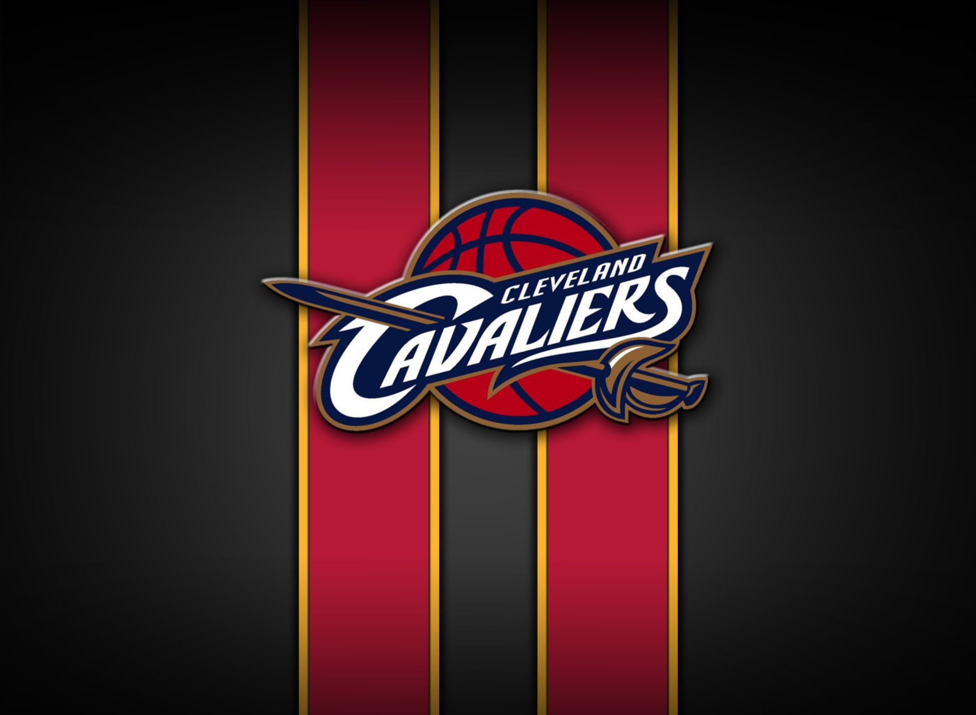 Cleveland Cavaliers Logo Wallpapers Free Download | HD Wallpapers ...