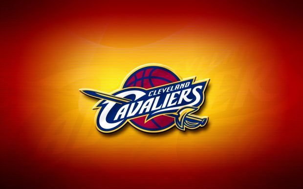 Cool Cavaliers Logo Wallpaper.