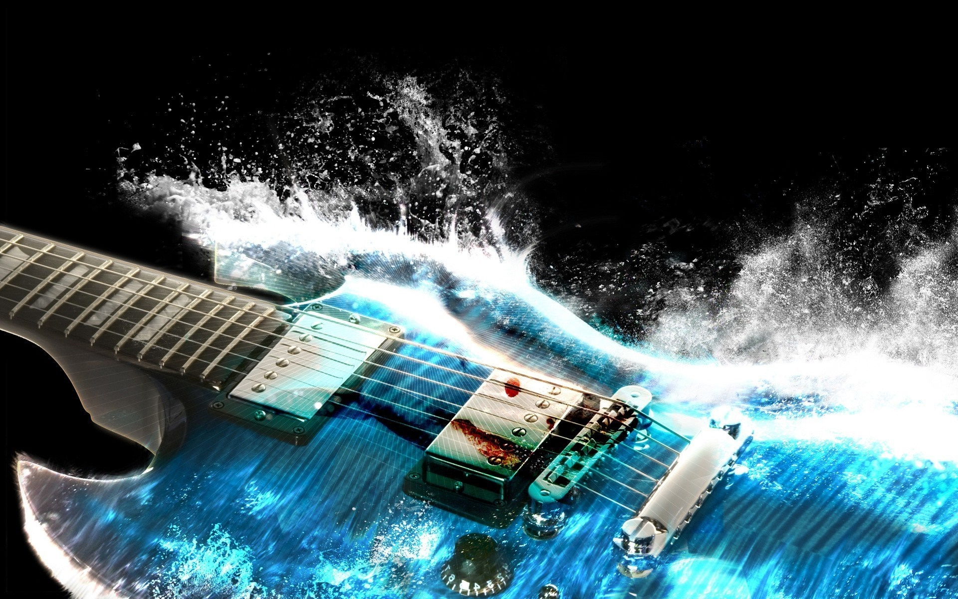 guitar wallpaper hd pixelstalk net
