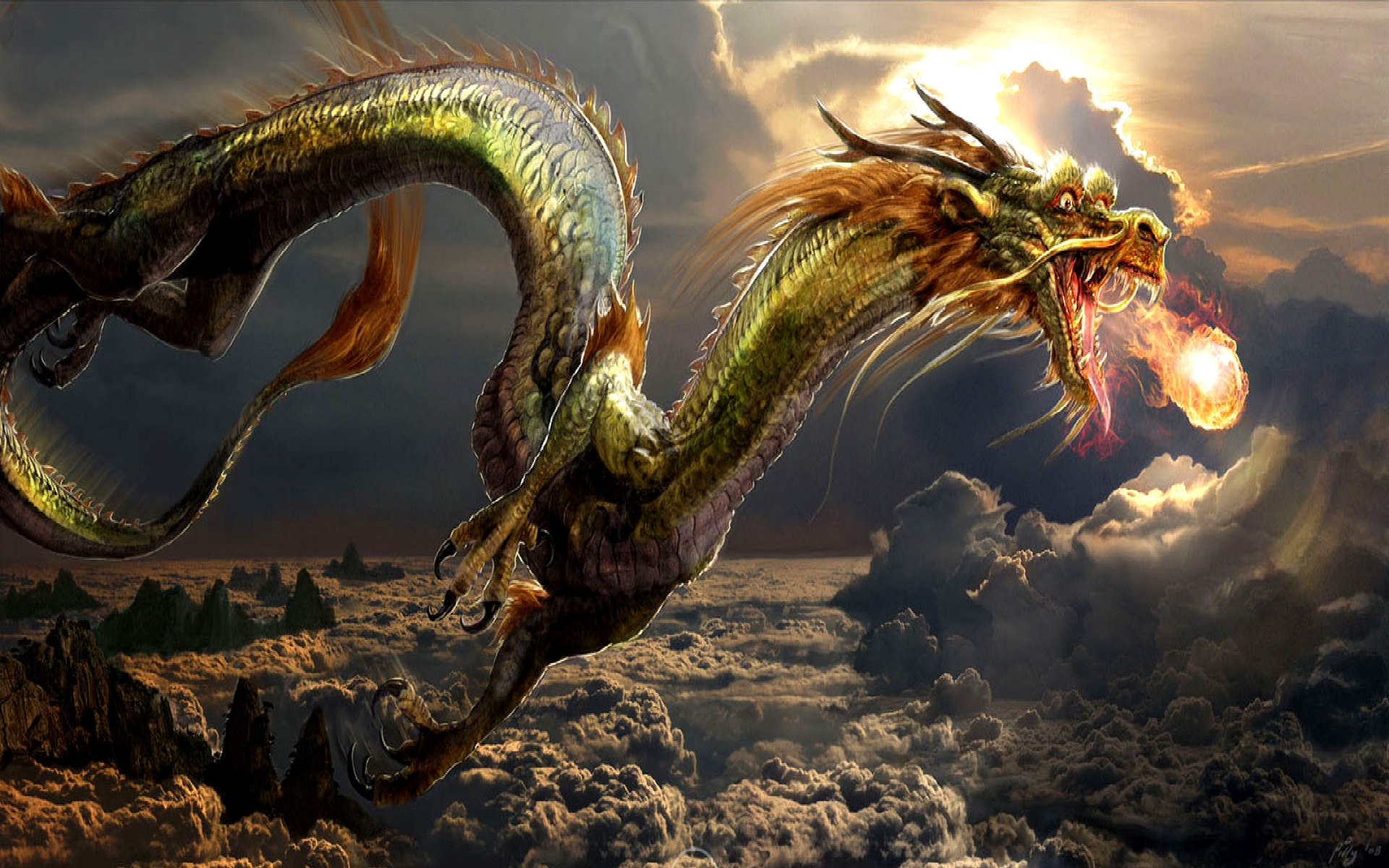 dragon wallpapers hd pixelstalk net