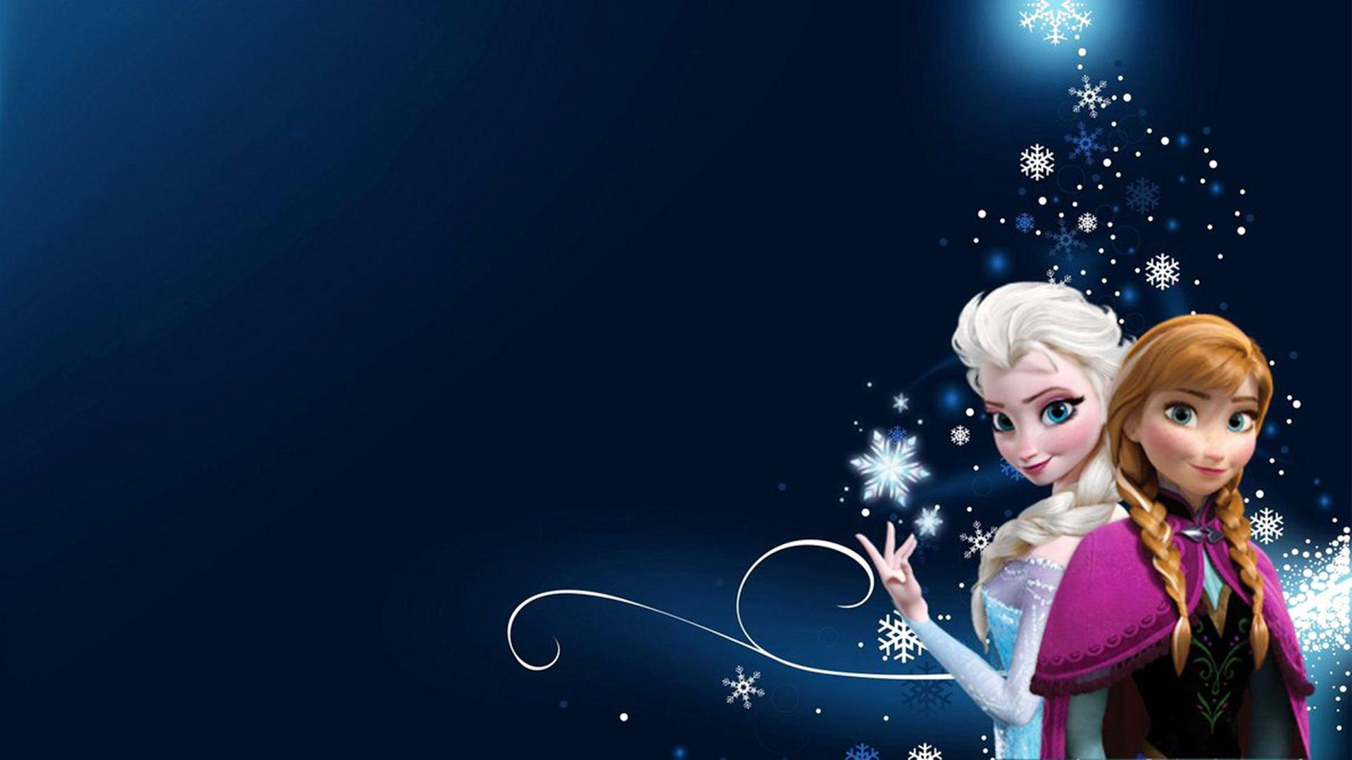 elsa frozen wallpapers hd pixelstalk net
