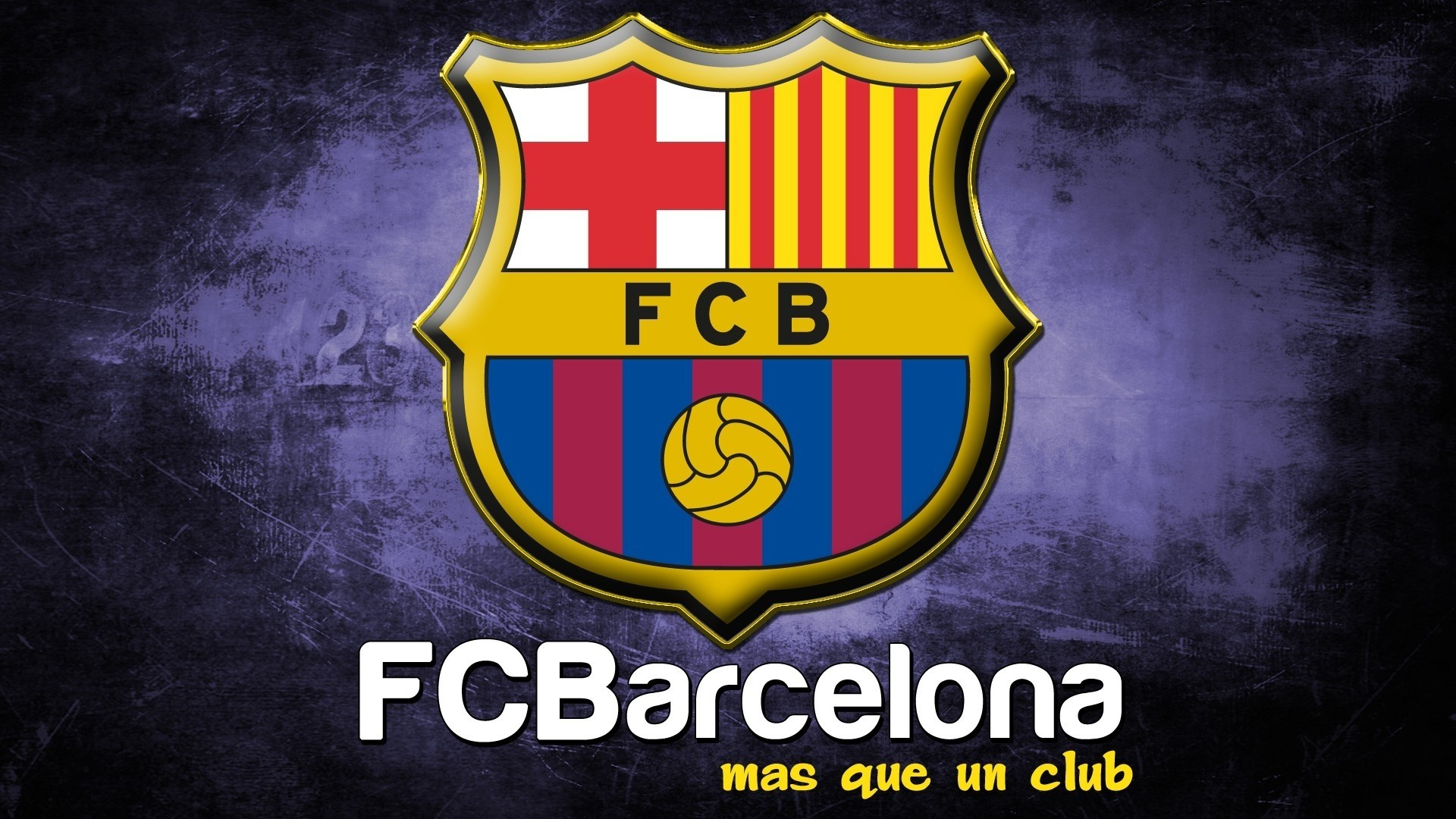 Fc Barcelona Logo Wallpaper Download Pixelstalk Net