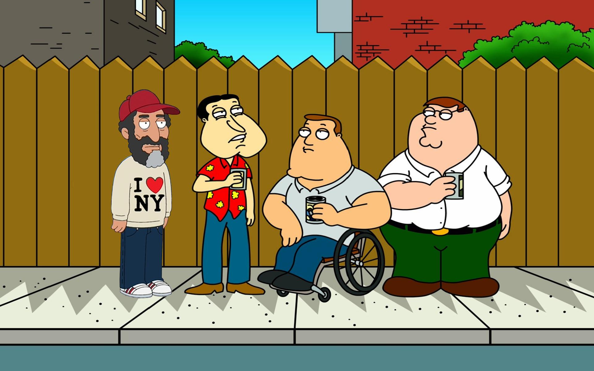 HD Family Guy Wallpapers   PixelsTalk.Net