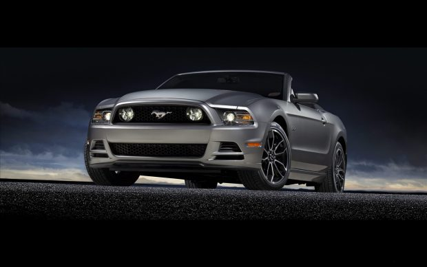 Ford mustang gt wallpapers.
