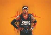 Free Download Allen Iverson Backgrounds.