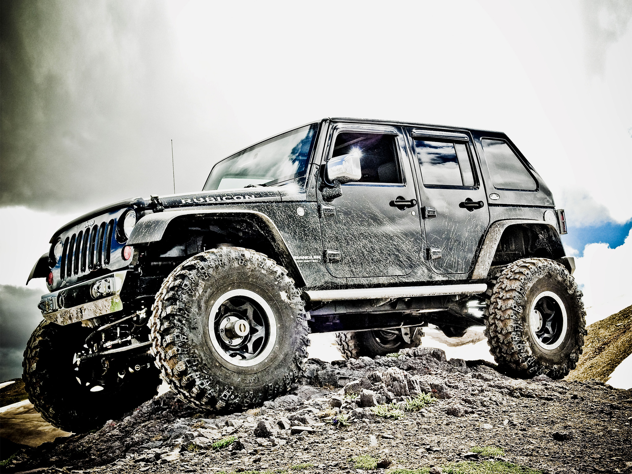 Desktop Jeep Hd Wallpapers Pixelstalk Net