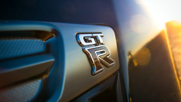Free Download Gtr Logo Wallpapers HD.