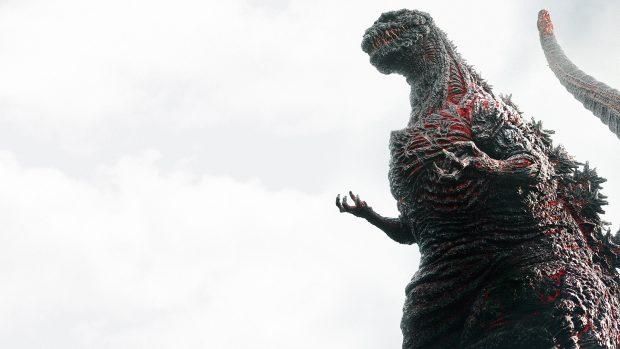Godzilla resurgence wallpaper HD.