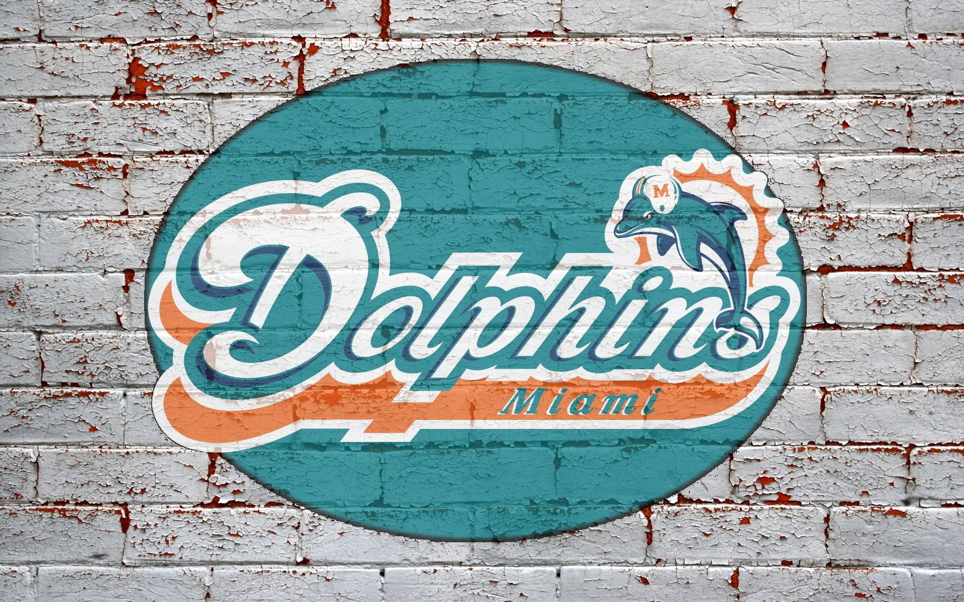 Great Miami Dolphins Wallpapers