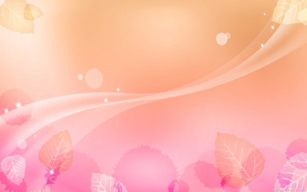 HD Light Pink Background.