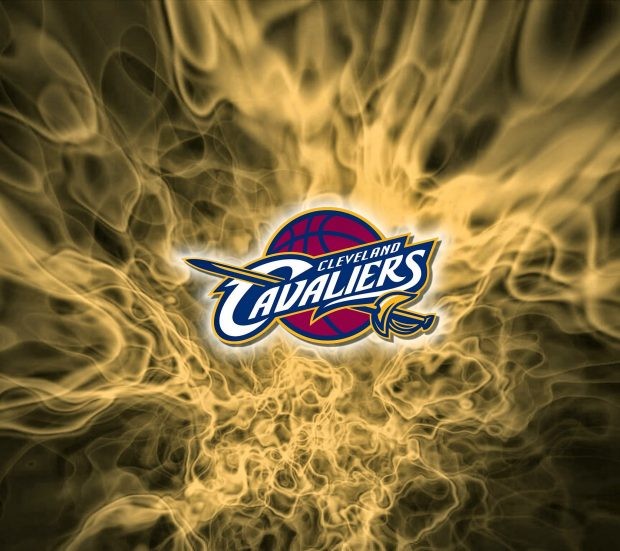 Image for Cleveland Cavaliers 2015 Logo Wallpaper.