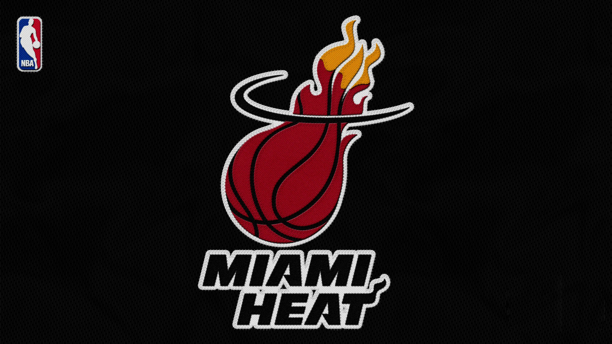 Images Download Logo Miami Heat Wallpapers.