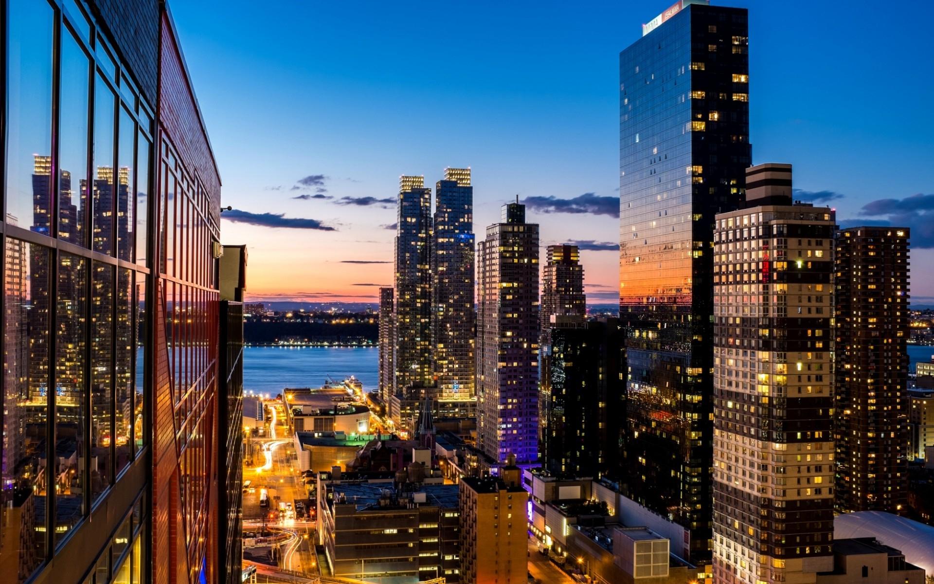 Paddles new york city