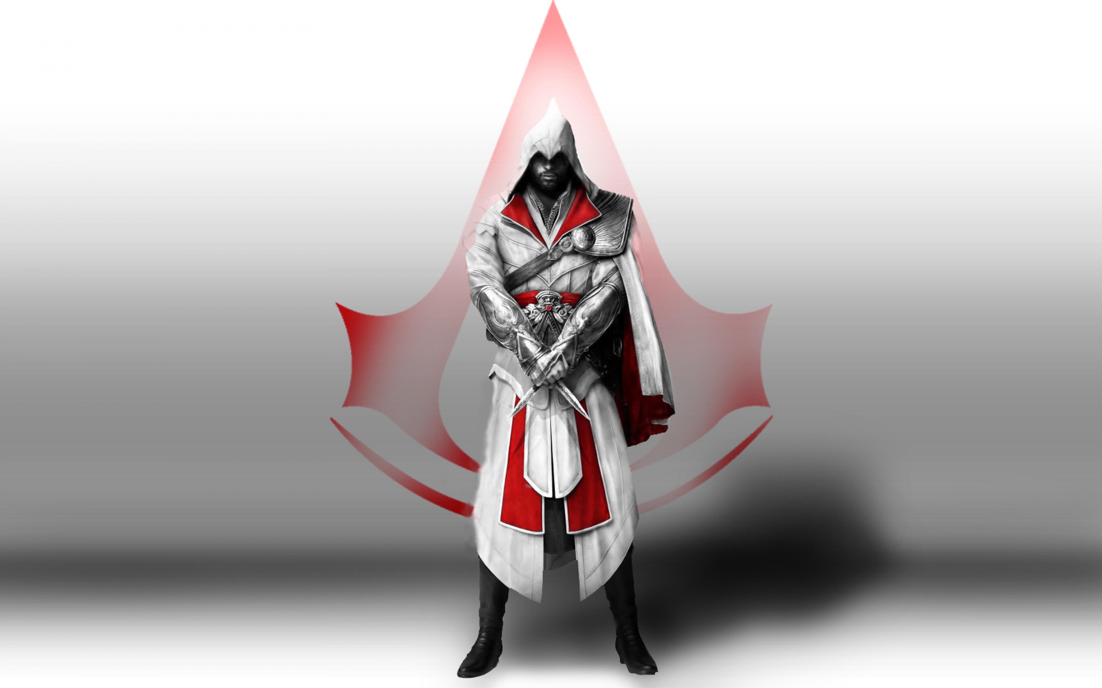 Logo Assassins Creed Wallpapers Pixelstalk Net