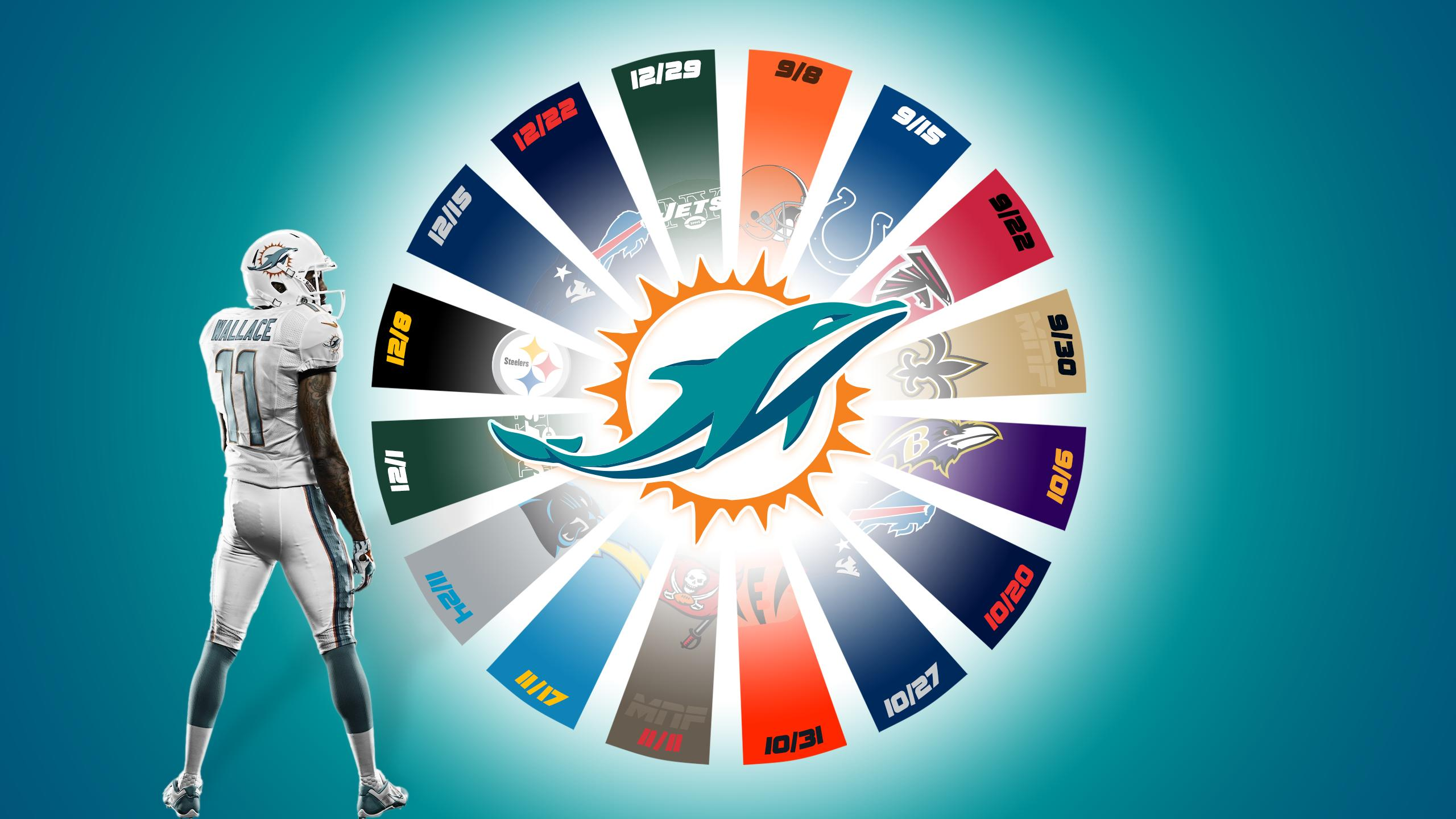 Miami Dolphins Wallpapers HD Download Pictures