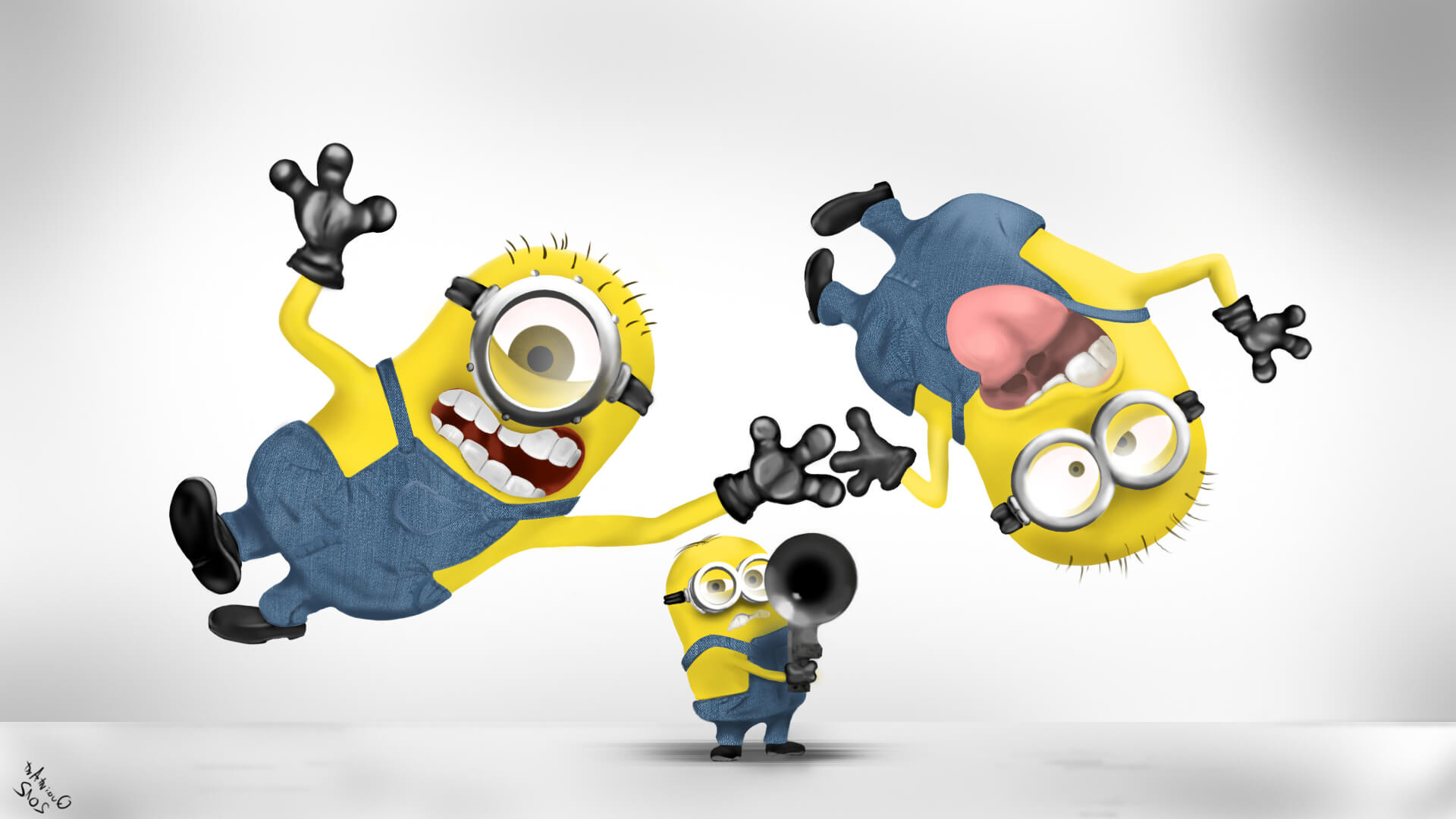 minion wallpapers hd | pixelstalk