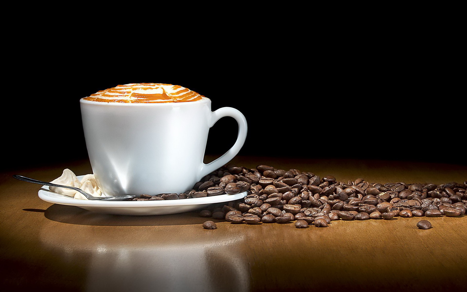 Photos Coffee Wallpapers Hd