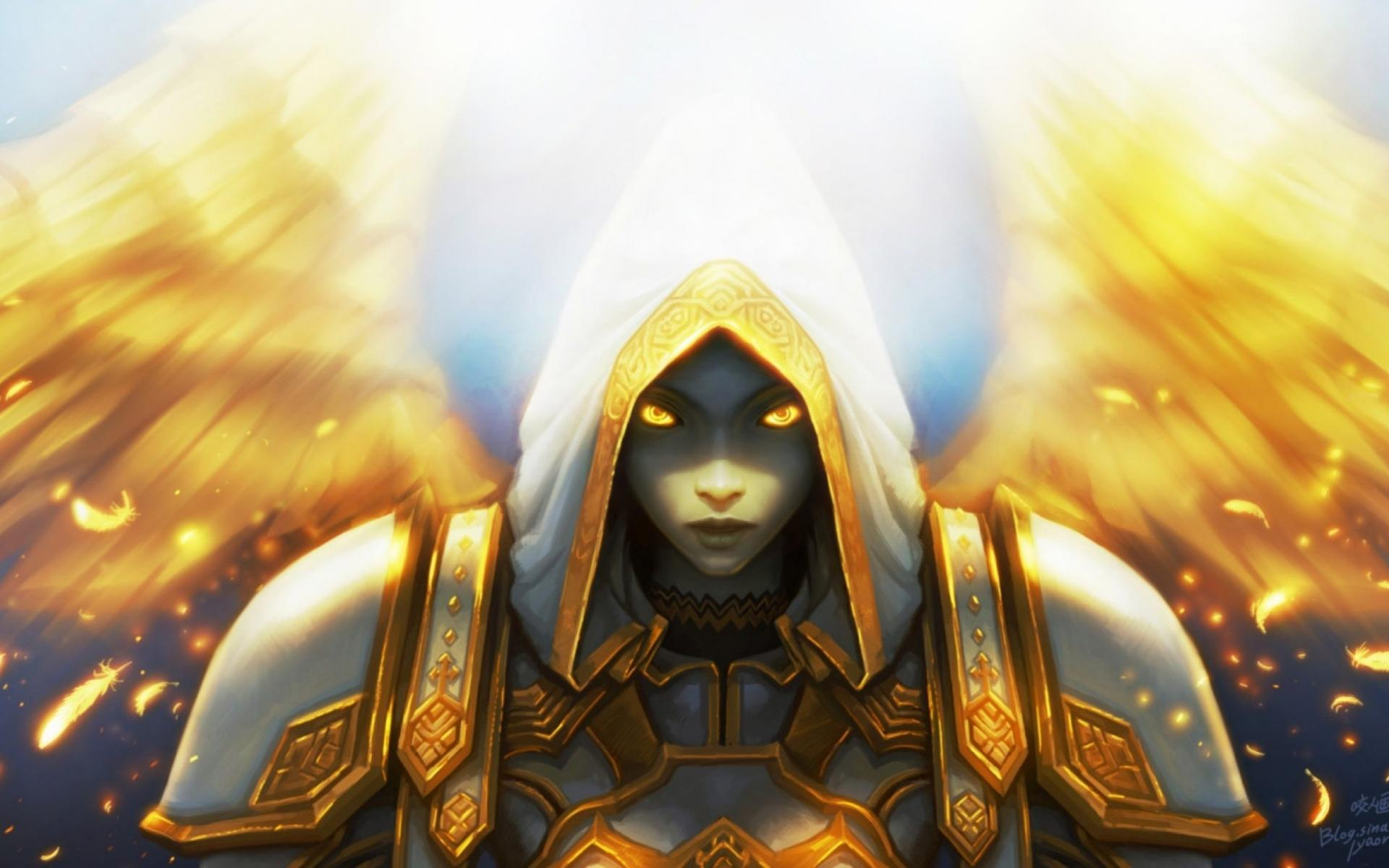 Desktop World Of Warcraft HD Wallpapers