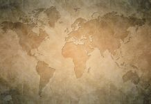 World Map Wallpapers Desktop.