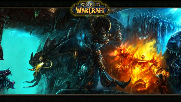 World of Warcraft Wallpapers HD Free Download.