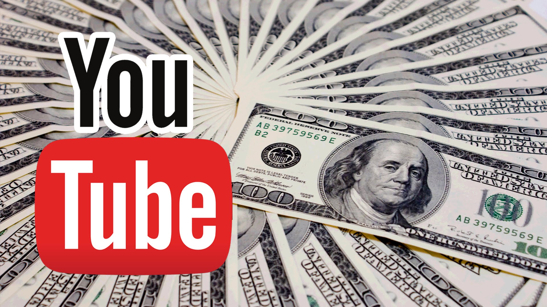 youtube money How i make $180 a day with youtube recent review shows that virtually 1,500,000 videos are watch all over the world by over 500,000 viewers everyday on.