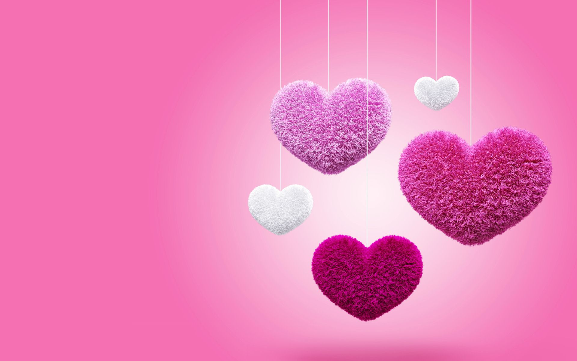 love pink wallpaper hd | pixelstalk