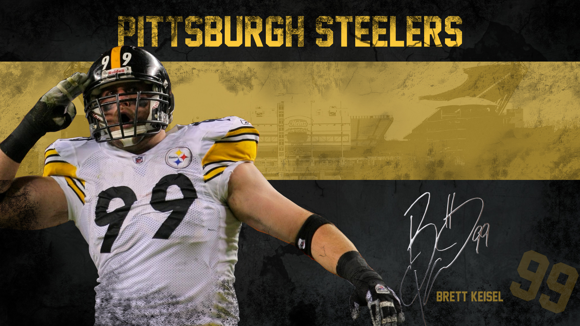 Art Images Pittsburgh Steelers Wallpaper HD.