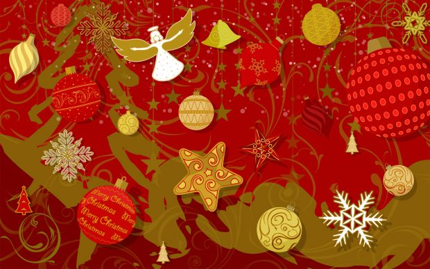 Awesome Holiday Wallpaper.