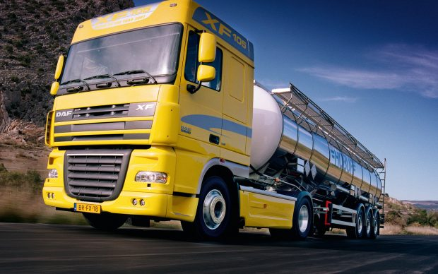 Big Truck HD Images.