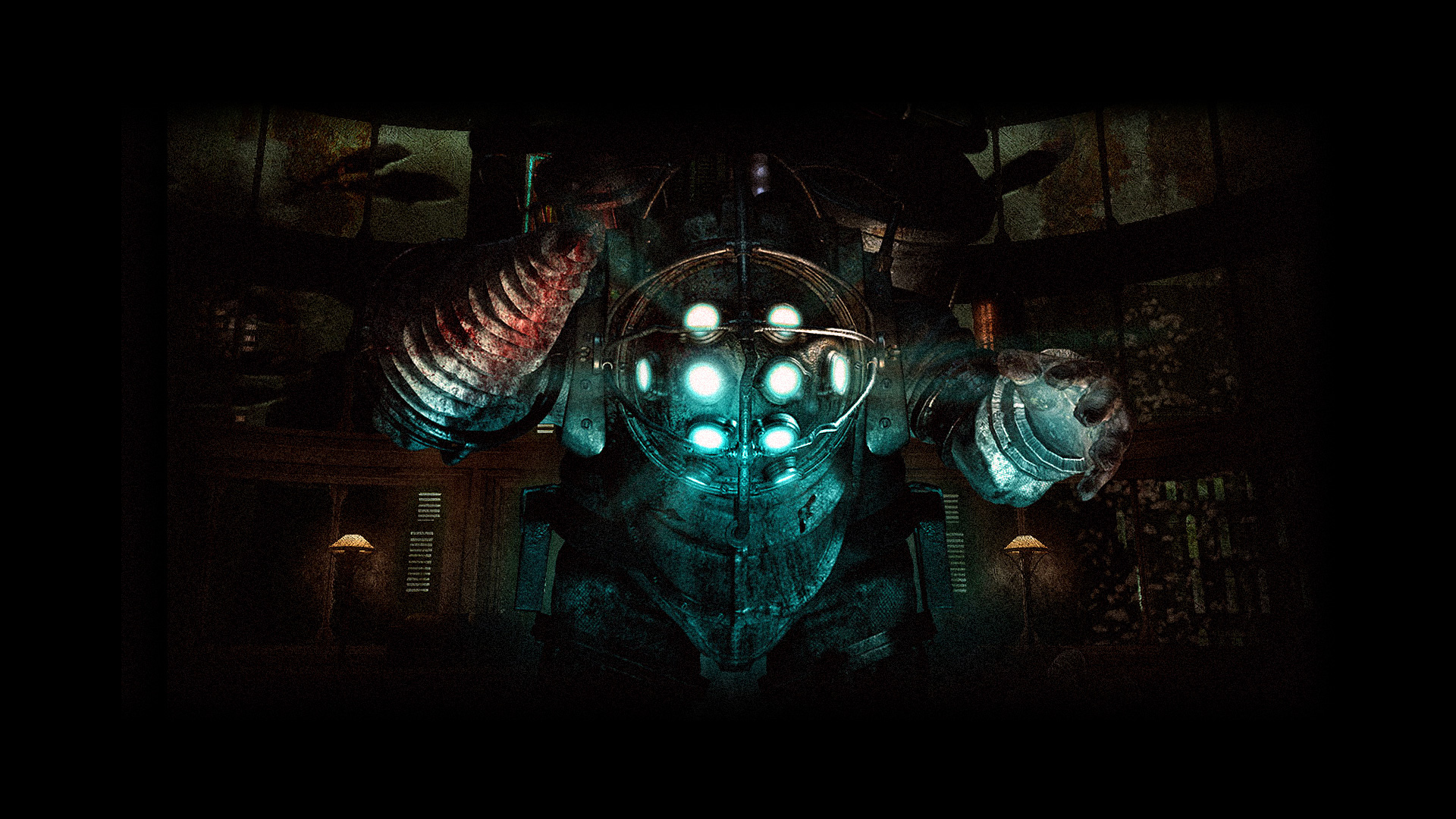 bioshock wallpapers hd free download
