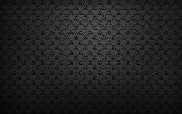Black Elegant Wallpaper HD.