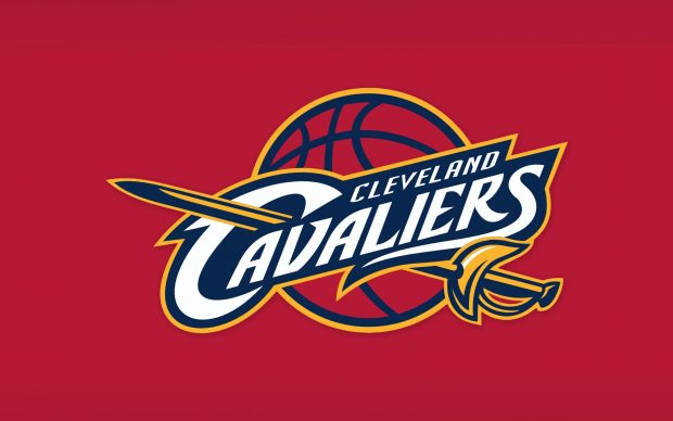 Cleveland Cavaliers Logo Wallpaper Download.