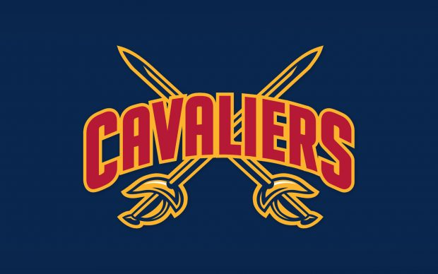 Cleveland Cavaliers Logo Wallpaper For Desktop.