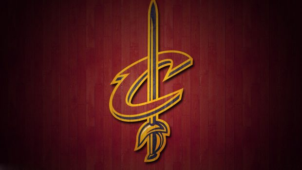 Cleveland Cavaliers Logo Wallpaper HD.