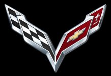 Corvette Logo Wallpapers Photos.