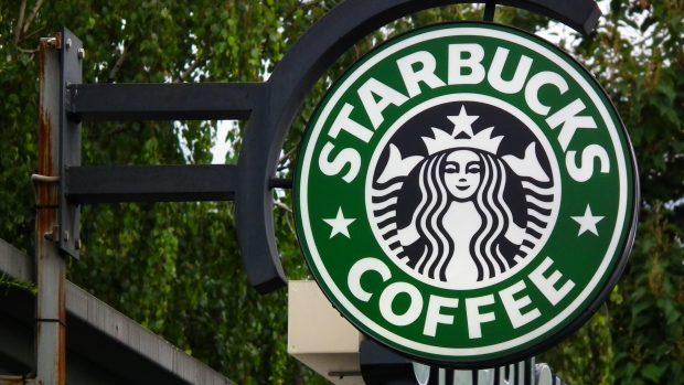 Desktop Download Starbucks Logo Wallpaper.