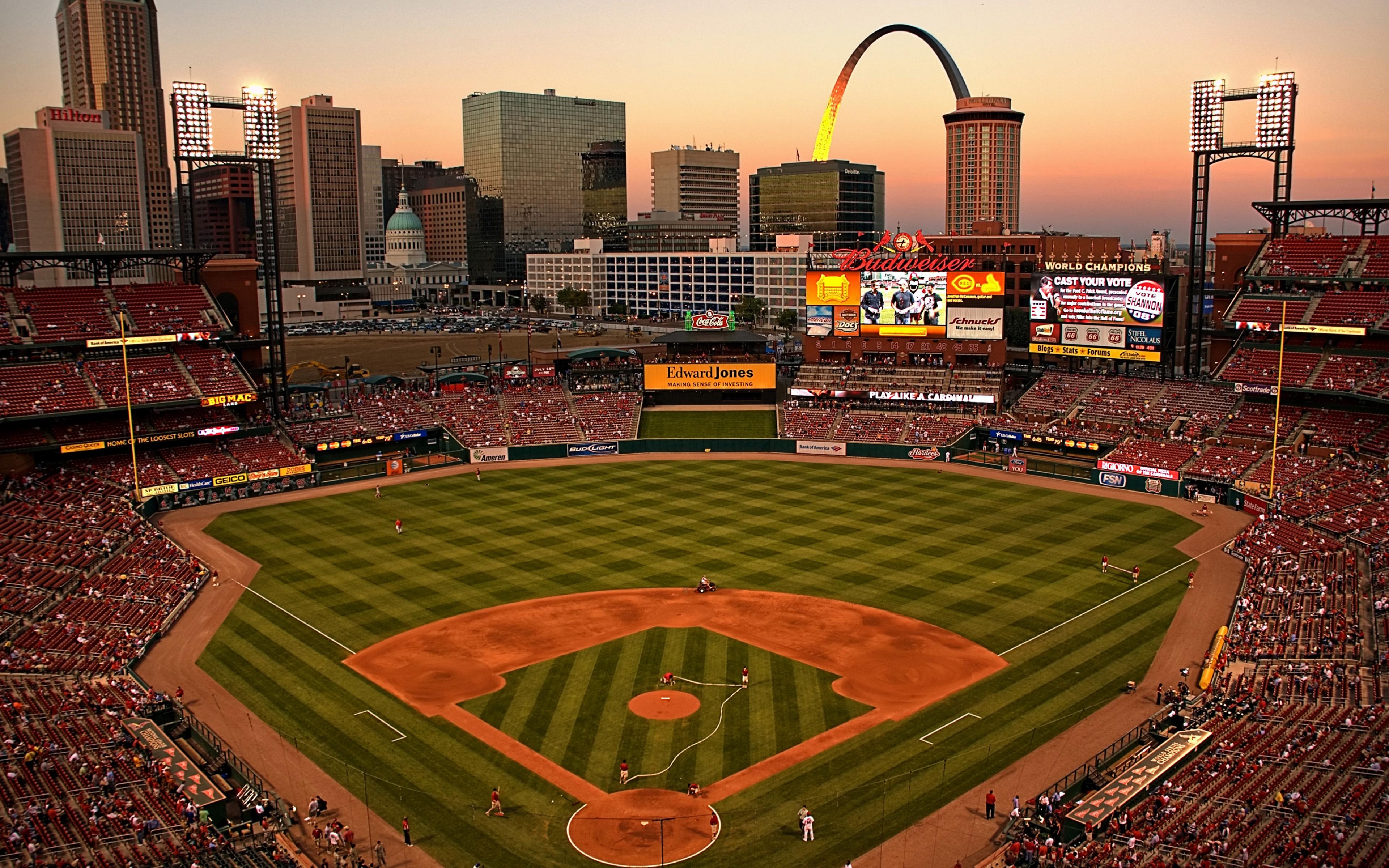 Free Desktop St Louis Cardinals Wallpapers Pixelstalk Net
