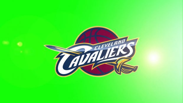 Download Cleveland Cavaliers Logo Wallpaper.