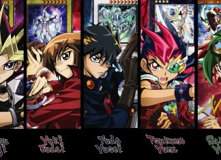 Free Desktop Yugioh Wallpapers HD.