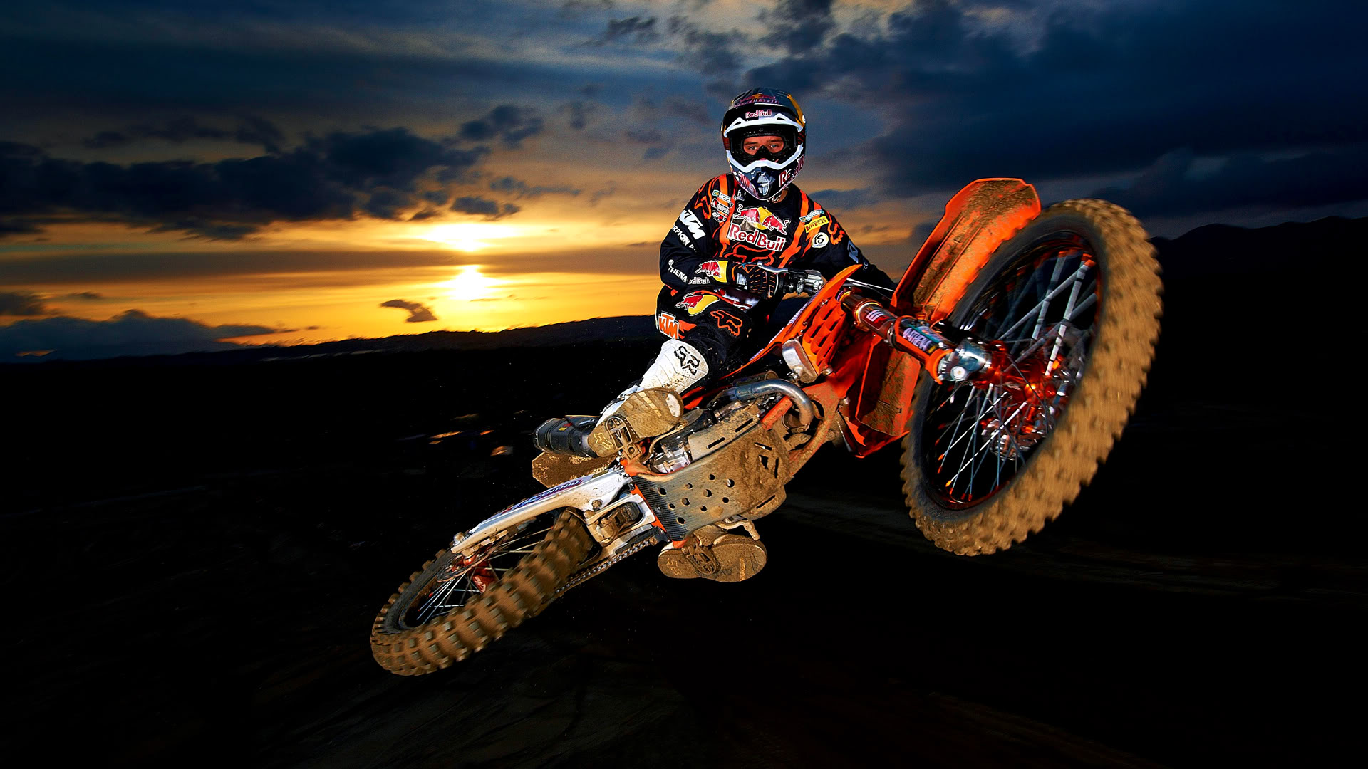 free hd dirt bike wallpapers pixelstalk net