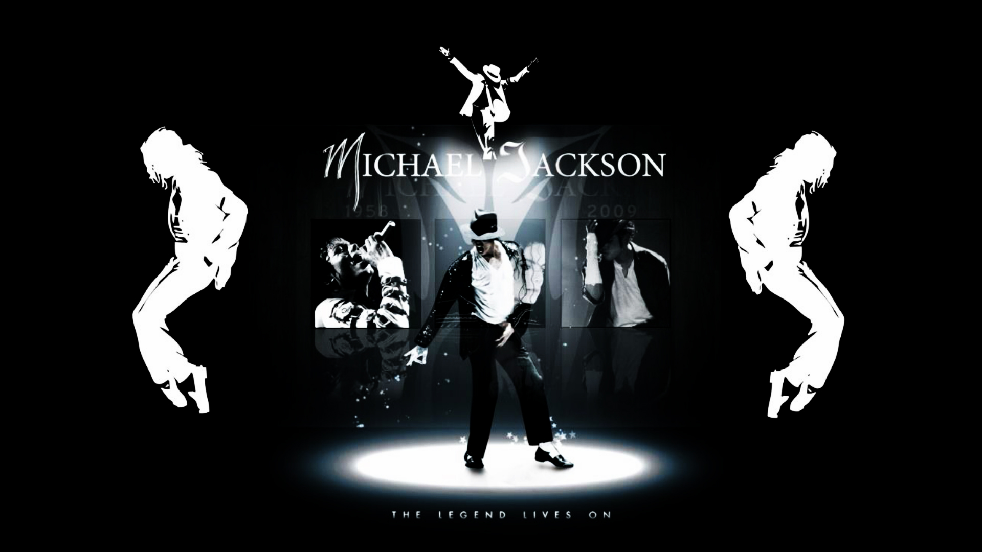 Free Michael Jackson Wallpaper HD