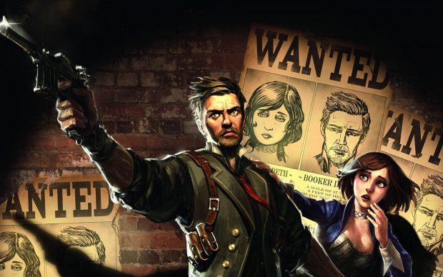 Free download bioshock infinite 1920x1200.