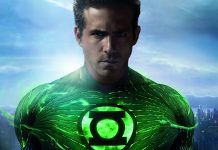 Green lantern movie wallpaper background 1920x1080.