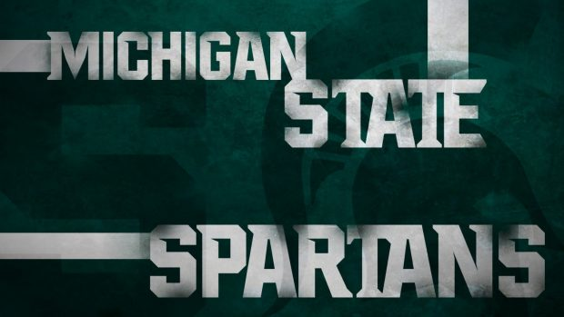 HD Michigan State Wallpaper.
