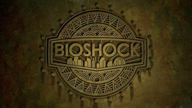 HD bioshock wallpaper 1920x1080.