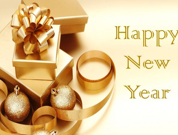 Happy New Year photos hd widescreen.