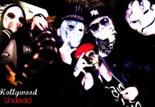 Hollywood Undead Images.
